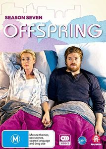 Offspring: Complete 7Th Season [Import]