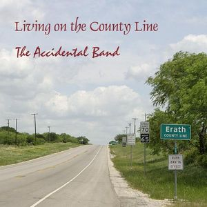 Living on the County Line