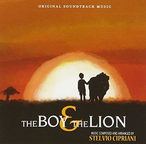 The Boy & the Lion (Original Soundtrack) [Import]