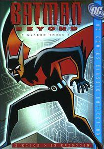 Batman Beyond: Season Three