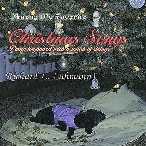 Among My Favorite Christmas Songs