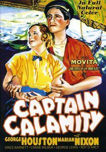 Captain Calamity (1936)