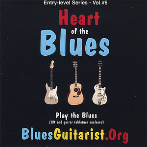 Heart of the Blues 5