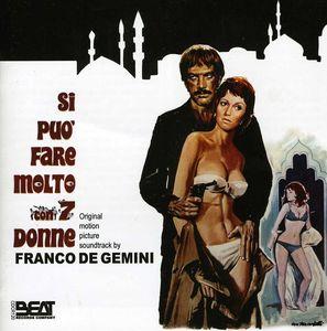 Si Puo Fare Molto Con 7 (Original Soundtrack) [Import]