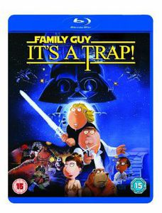 Family Guy: It's a Trap! [Import]