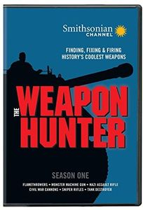 Smithsonian: The Weapon Hunter