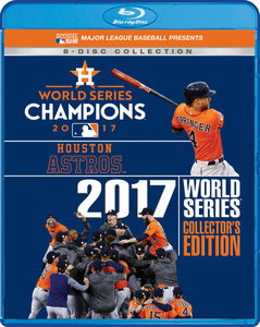 2017 World Series Collector's Edition
