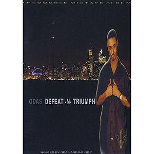 Defeat-N-Triumph