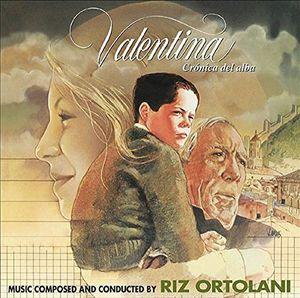 Valentina Et Cronica Del Alba (Original Soundtrack) [Import]