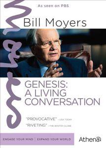 Bill Moyers: Genesis: A Living Conversation