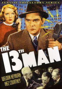 The 13th Man