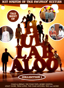 The Best of Hullabaloo: Collection 1