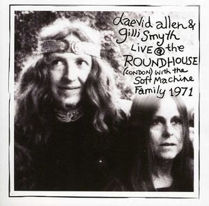 Live at the Roundhouse February 27th 1971 [Import]