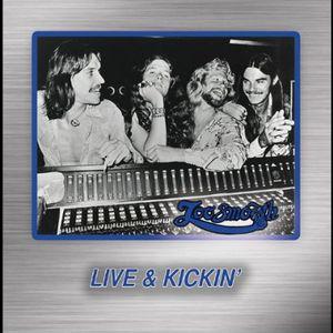Live & Kickin