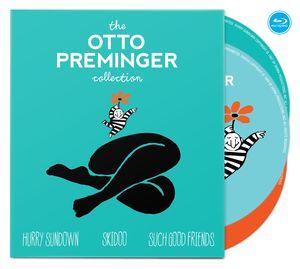 Otto Preminger Collection