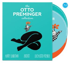 Otto Preminger Collection