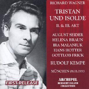 Tristan & Isolde: Akt 2 & 3 S