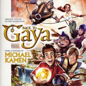 Back to Gaya (Original Soundtrack)