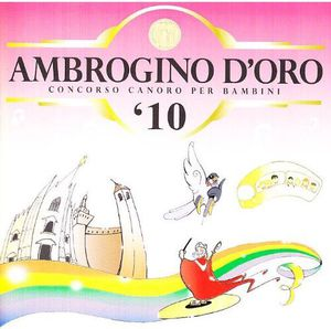 Ambrogino D'oro 2010 [Import]