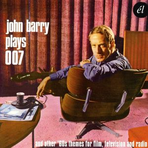 John Barry Plays 007 & Other 60s Themes For Film [Import]