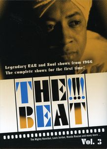 Beat 3: Shows 10 - 13