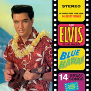 Blue Hawaii (Original Soundtrack Album) [Import]
