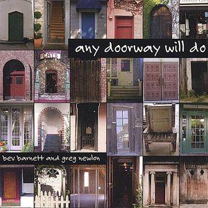 Any Doorway Will Do