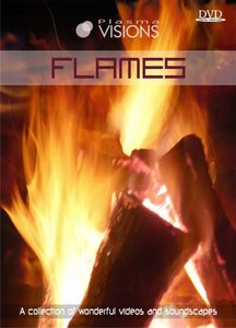 Visions: Volume 2: Flames