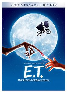 E.T. the Extra-Terrestrial (Anniversary Edition)