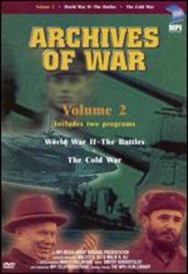 Archives of War: Volume 2