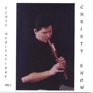 Flute Meditations 1