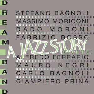 Jazz Story Suite [Import]