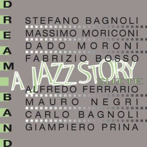 Jazz Story Suite [Import]