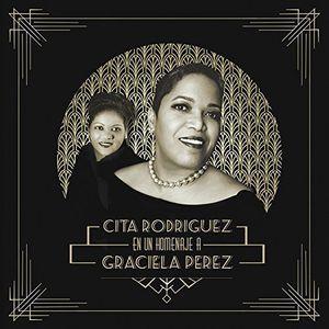 Un Homenaje a Graciela Perez