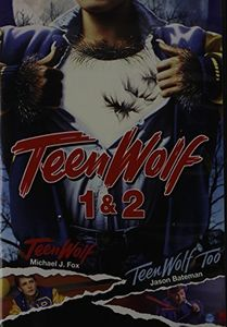 Teen Wolf 1 & 2