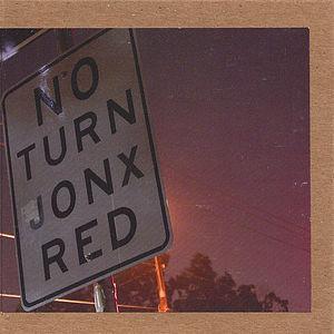 No Turn Jonx Red