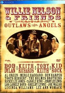 Outlaws & Angels [Import]