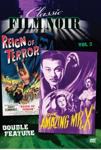 Film Noir Double Feature: Volume 3