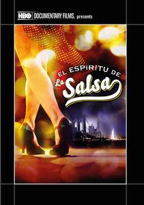 El Espiritu de la Salsa