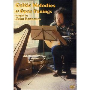 Celtic Melodies and Open Tunings