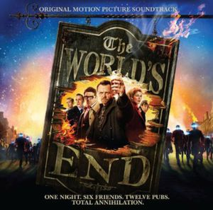 World's End (Original Soundtrack)