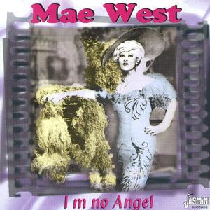 I'm No Angel [Import]