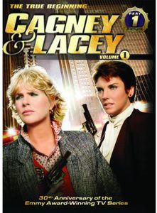 Cagney & Lacey: 1 PT. I