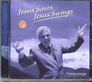 Jesus Saves Jesus Swings