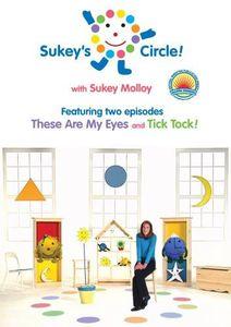 Sukey's Circle! With Sukey Molloy