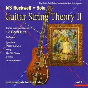 Guitar String Theory 2