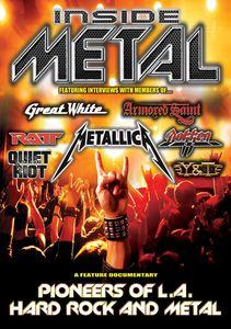 Inside Metal: Pioneers of L.A. Hard Rock & Metal