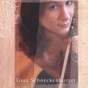 Lissa Schneckenburger
