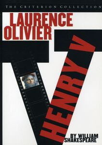 Henry V (1944) (Criterion Collection)