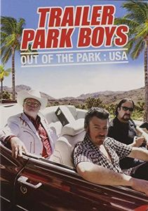 Trailer Park Boys: Out Of The Park [Import]